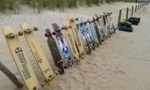Katwijk-Events Longboarden
